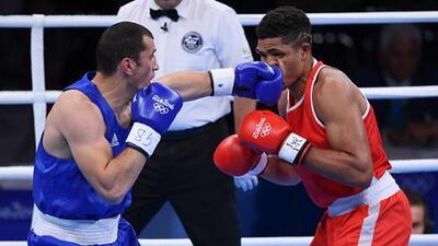Amateurismo, una idea del mundo boxístico