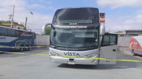 Hombres armados interceptaron un autobús en Tamaulipas y se llevaron a 19 pasajeros