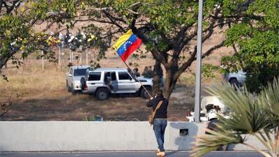 """""""Hoy, Venezuela amanece con aires de libertad"""": congresista demócrata Donna Shalala"""