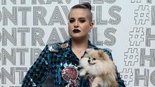 La hija de Ozzie Osbourne se orinó encima y culpa públicamente a Starbucks