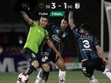 Juárez fue más 'bravo' que el Gallo y avanza en Copa MX