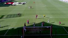 Jugador de 17 años le da el empate a FC Dallas en el último minuto