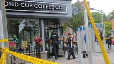 Identifican como Faisal Hussain al presunto autor del tiroteo masivo en Toronto