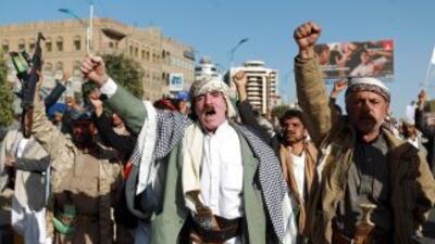 La situación en Yemen se degrada con escasez de comida, agua y medicinas