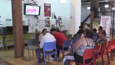 Ante temor de redadas, Consulado Mexicano otorga asesoría a indocumentados