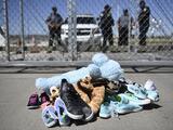 """Nicaragüenses, venezolanos, rumanos: los """"otros"""" migrantes que contribuyen al aumento de detenciones en la frontera"""