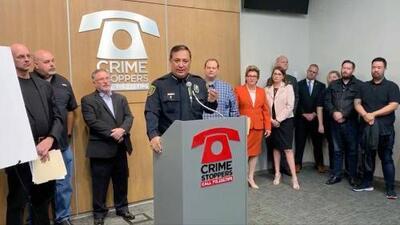 Piden imponer sanciones más duras contra sospechosos que salen con fianza y vuelven a delinquir