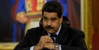 La brutalidad de Maduro