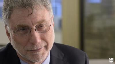 Marty Baron, editor del Washington Post, habla de su papel en Spotlight