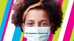 Vacunas: expertos instan a que los adolescentes se pongan al día ya