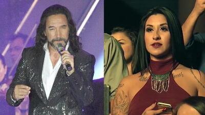 Drama familiar: ¿El Buki y su hija Betty están en problemas?