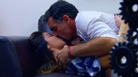 Resumen de 'La rosa de Guadalupe' capítulo 'En busca de papá'