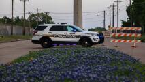 Un muerto y al menos seis heridos, incluido un agente: lo que se sabe del tiroteo en Bryan, Texas