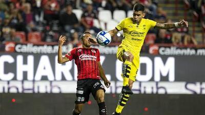 Cómo ver Atlético San Luis vs. Club Tijuana en vivo, por la Liga MX 29 de Septiembre 2019