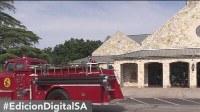 Preparan funeral para bombero de San Antonio