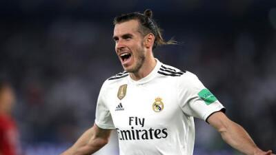 """Bale, tras anotar el hat-trick: """"No tengo que responder a nadie"""""""
