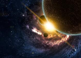 El trino planetario de Saturno con Urano combina la prudencia con la originalidad