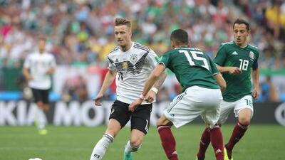 En Alemania critican la soberbia de Joachim Löw en juego ante México