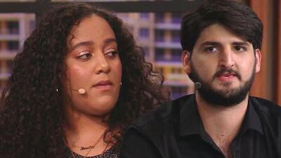 Todo esto provocó que Janelle se sintiera lastimada, usada y decepcionada de Hassen