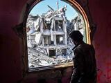 Estado Islámico pierde Raqqa, su 'capital' en Siria, según un portavoz de la coalición liderada por EEUU