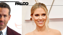 Ryan Reynolds rechaza a Scarlett Johansson