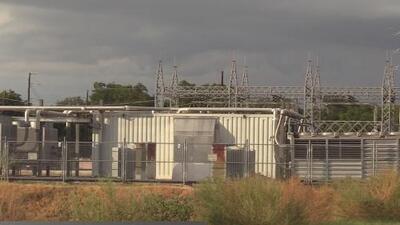 Austin Energy entrega la planta Holly para dar paso a un parque recreativo