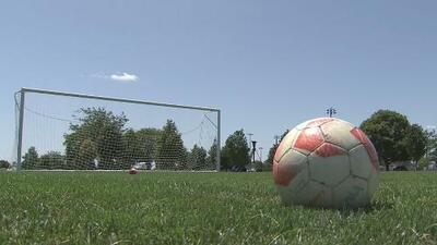 Un rayo impacta a un niño cerca de Aurora durante un torneo de fútbol