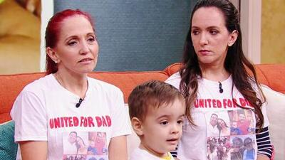 La familia de un inmigrante argentino clama justicia tras ser deportado al intentar recuperar su billetera perdida
