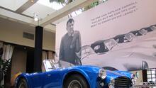 Así luce el primer Shelby Cobra a casi 55 años de su creación
