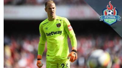 'Chicharito' y el West Ham se quedan sin su portero estrella, Joe Hart se va al Burnley