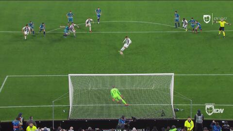 Penal y CR7 no perdonó, Cristiano puso el 3-0 sobre el Atleti