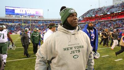 Los 32 cerebros estratégicos de la NFL: Todd Bowles hizo despegar a los Jets
