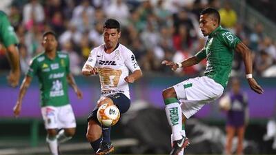 Cómo ver Pumas vs. León en vivo, por la Liga MX 24 febrero 2019