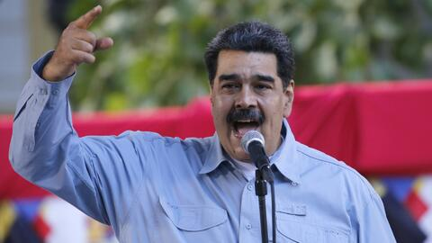 La escasez en Venezuela tiene en riesgo miles de vidas, pero Maduro insiste en bloquear la ayuda humanitaria