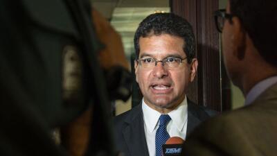 Nombrado Pedro Pierluisi a 'task force' provisto en ley Promesa