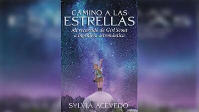'Camino a las estrellas', el libro que narra el recorrido de una girl scout hacia el éxito