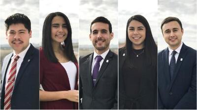 Aumentará la cifra de estudiantes latinos que recibirán la beca 'We Belong' patrocinada por el CHLI