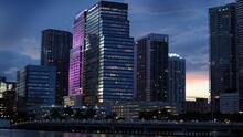 Cielos nublados y condiciones estables, lo que le espera a Miami la noche de este viernes