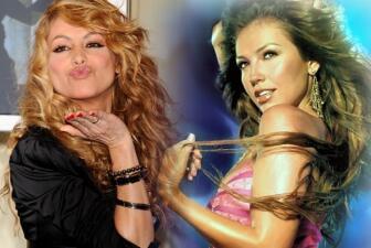 ¿Thalía o Paulina, a quién apoyas?