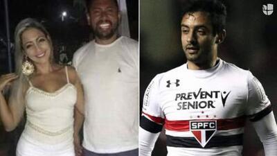 Nuevos detalles del asesinato: Hicieron la castración del futbolista del Sao Paulo cuando ya estaba muerto