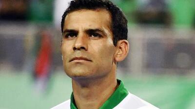 Exclusiva: abogado de Rafa Márquez habla por primera vez de la situación legal del futbolista