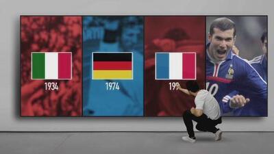 Éxitos y fracasos de los anfitriones mundialistas, previo al Rusia vs. España