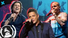 El Latin GRAMMY 2017 está a la vuelta de la esquina y así se prepara el show