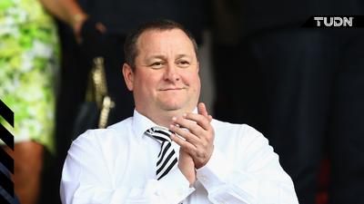 Empresarios mexicanos buscan comprar al Newcastle United