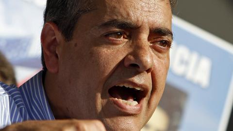 Excongresista bajo investigación federal por supuesta corrupción con el régimen de Maduro, según fuentes