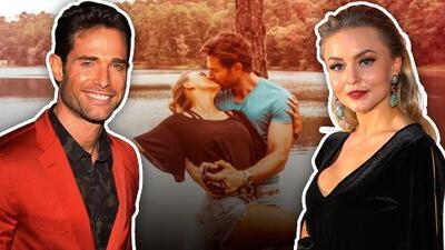 Sebastián Rulli revela en exclusiva que su relación con Angelique Boyer es de otro mundo