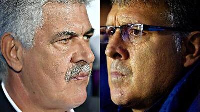 """El 'Tuca' Ferretti, sobre Martino: """"Es un buen tipo, gran entrenador"""""""