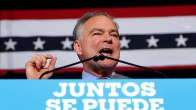 El primer discurso de campaña en español, comentado
