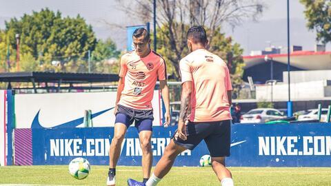 """Paul Aguilar: """"Lo importante era meternos a zona de clasificación y no quedar fuera por Chivas"""""""