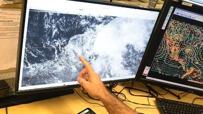 Ya comienza la temporada de huracanes, pero ¿qué pasará exactamente en estos primeros días?